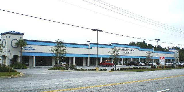208 Scranton Connector Tract B Brunswick, GA 31525