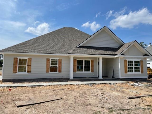 120 Great Egret Lane Brunswick, GA 31523