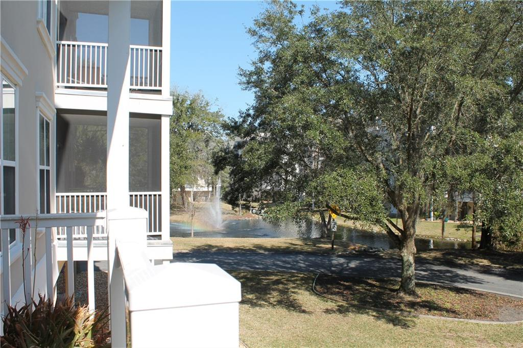 107 Shady Brook Circle UNIT #100 St. Simons Island, GA 31522