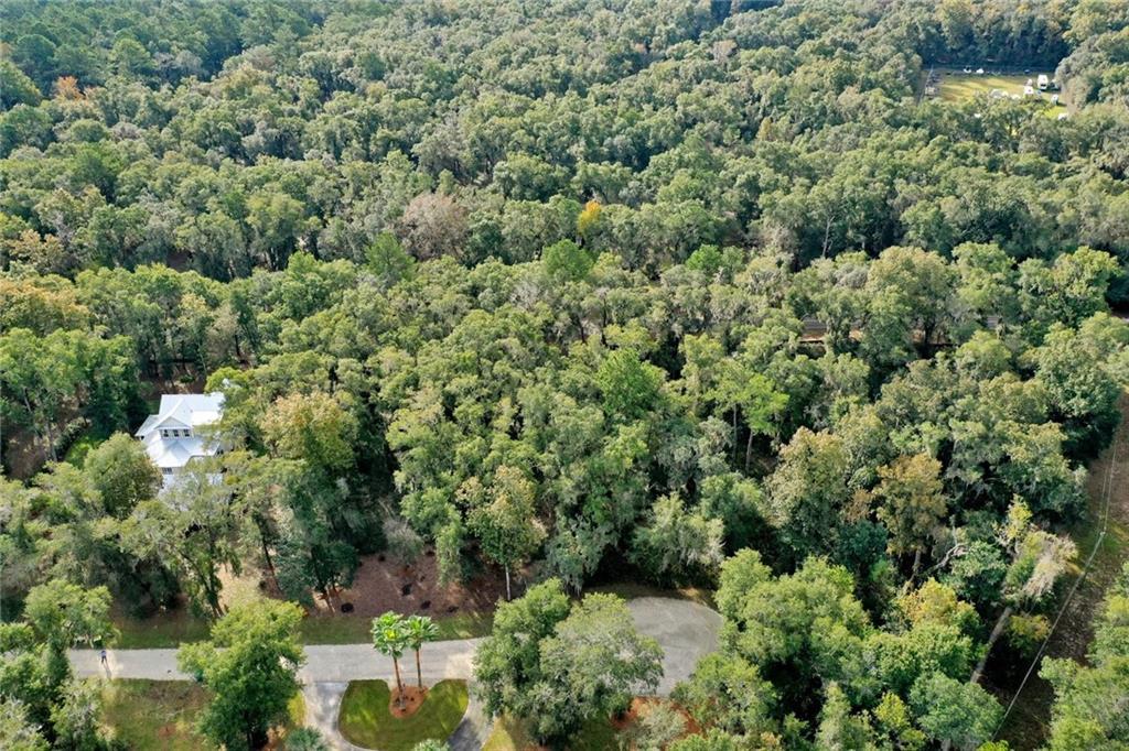 Lot 9 Old Tabby Trail Darien, GA 31305