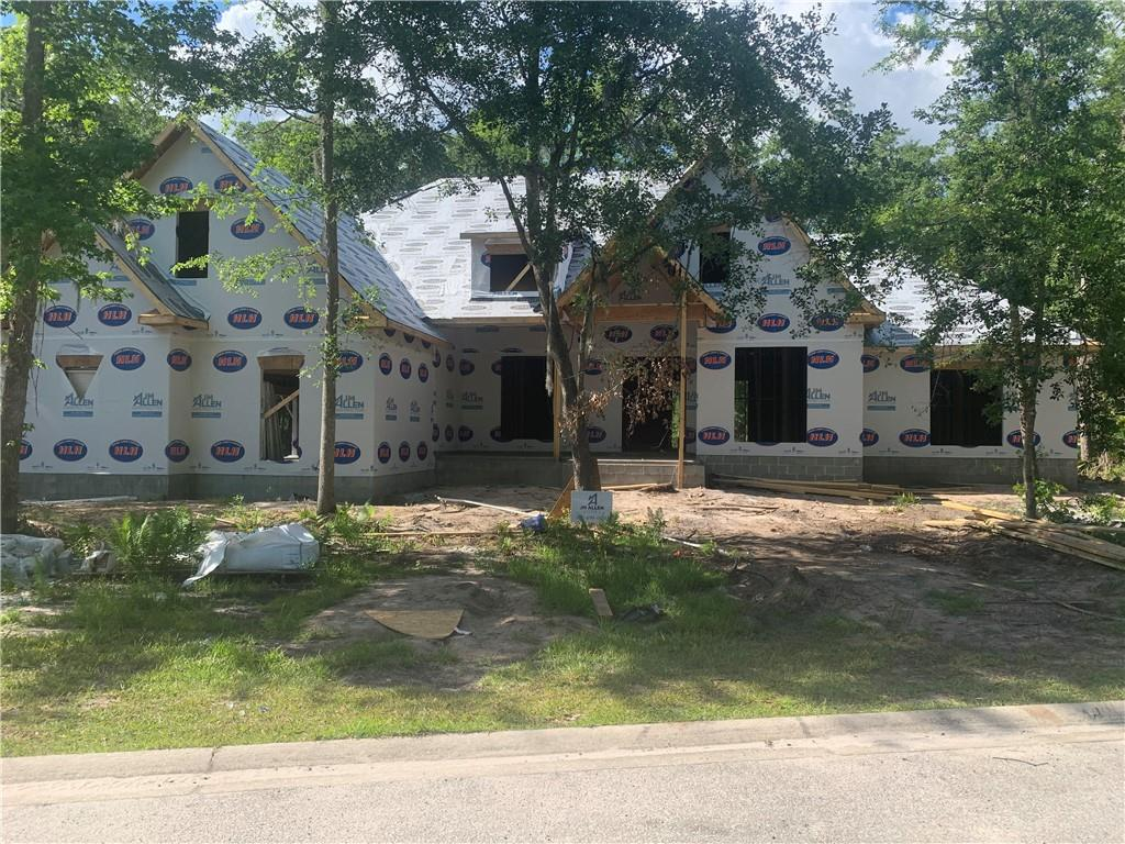 225 Barrington Oaks Drive Brunswick, GA 31523