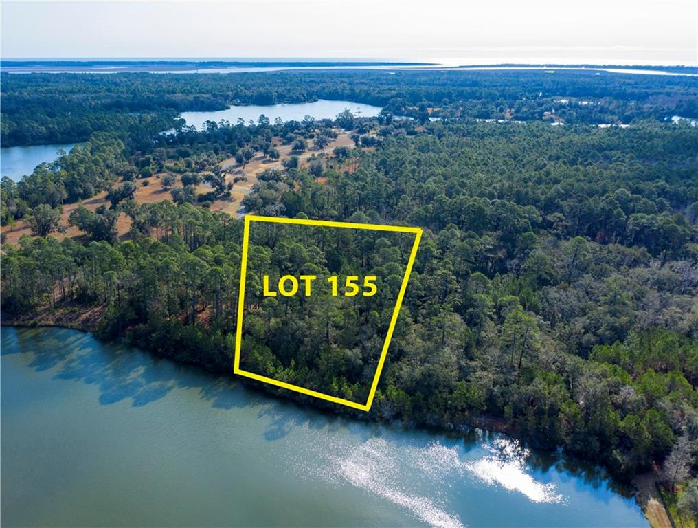246 Pikes Bluff Drive UNIT (Lot 149) St. Simons Island, GA 31522