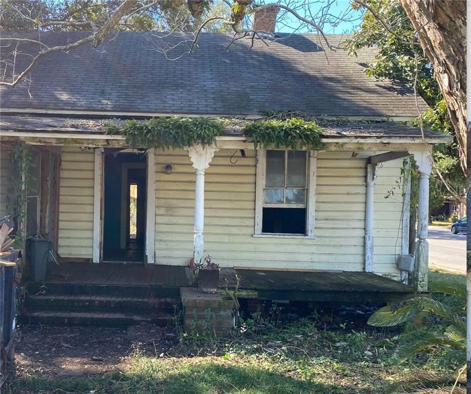 229 Wolfe Street Brunswick, GA 31520