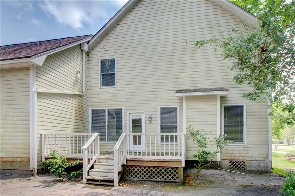 112 Newfield Street St. Simons Island, GA 31522