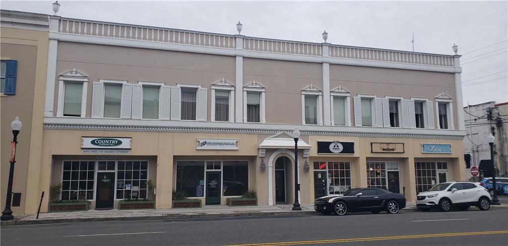 500-506 Gloucester Street Brunswick, GA 31520