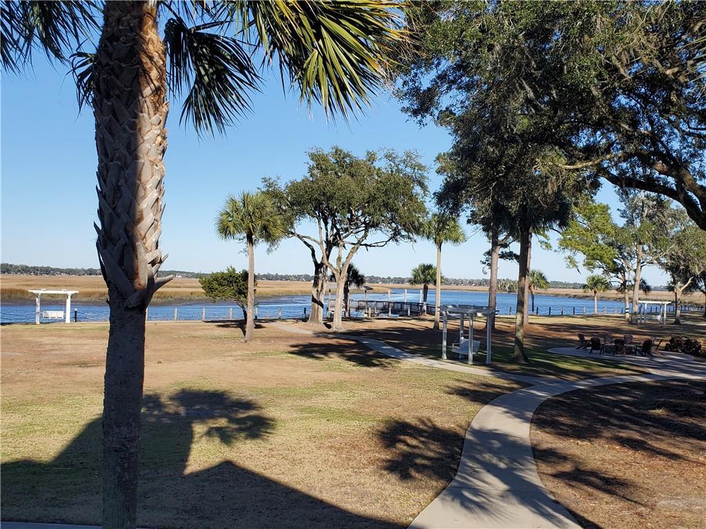 Lot 7 Sanctuary Harbour Trail Waverly, GA 31565