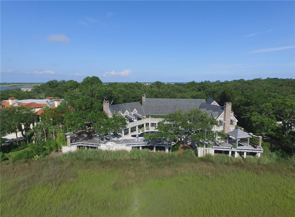 319 W Fifty Fifth Street Sea Island, GA 31561