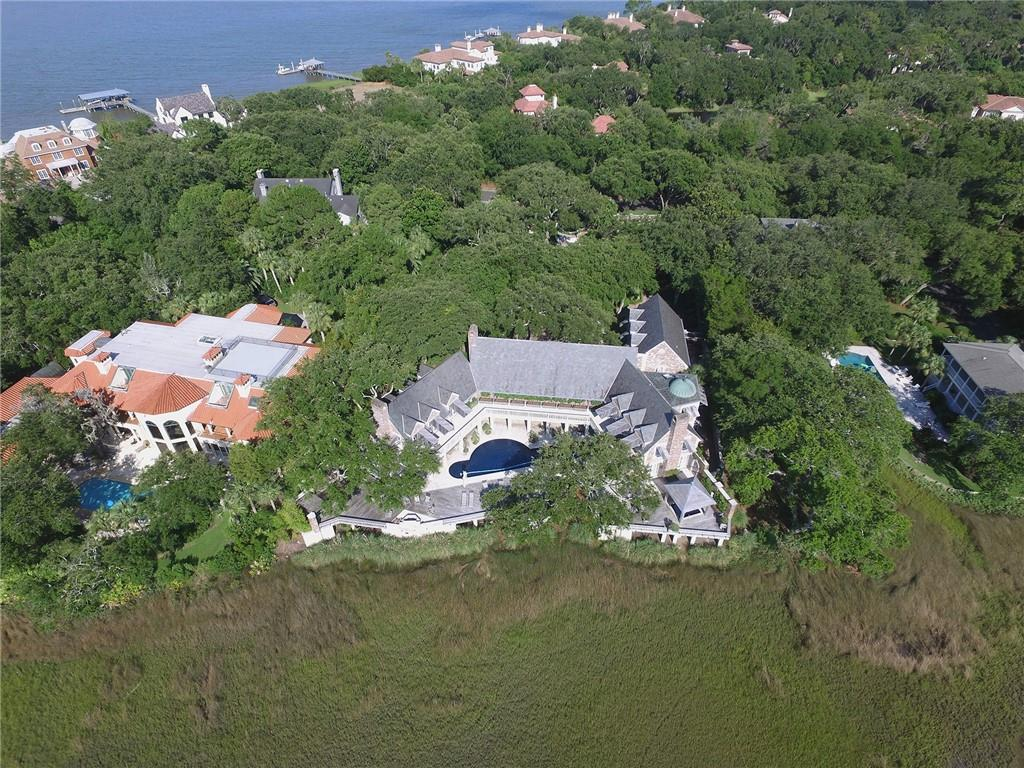 319 W Fifty Fifth Street Sea Island, GA 31561