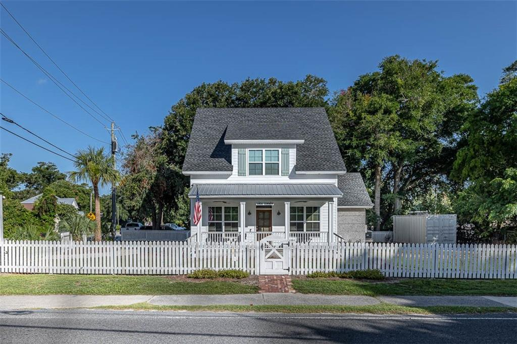 1173 Mallery Street St. Simons Island, GA 31522
