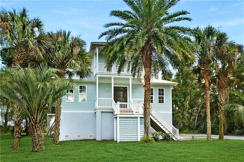 105 Cayman Court Brunswick, GA 31525