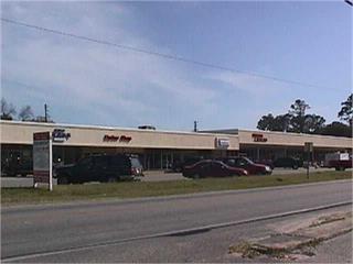 152 Old Jesup Road Brunswick, GA 31520