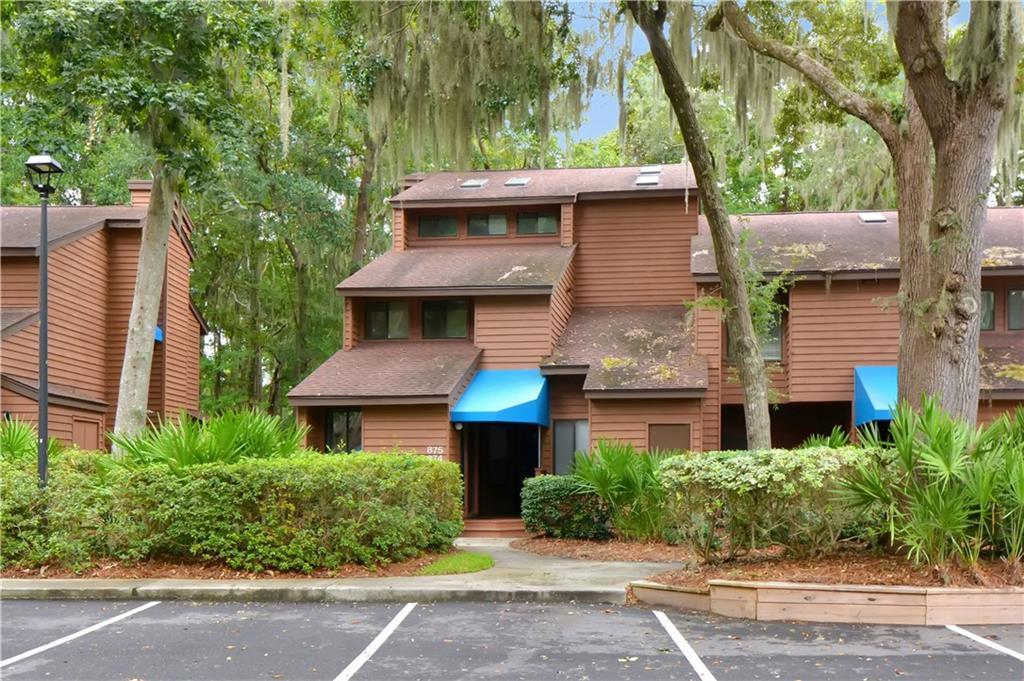 875 Wimbledon Drive St. Simons Island, GA 31522