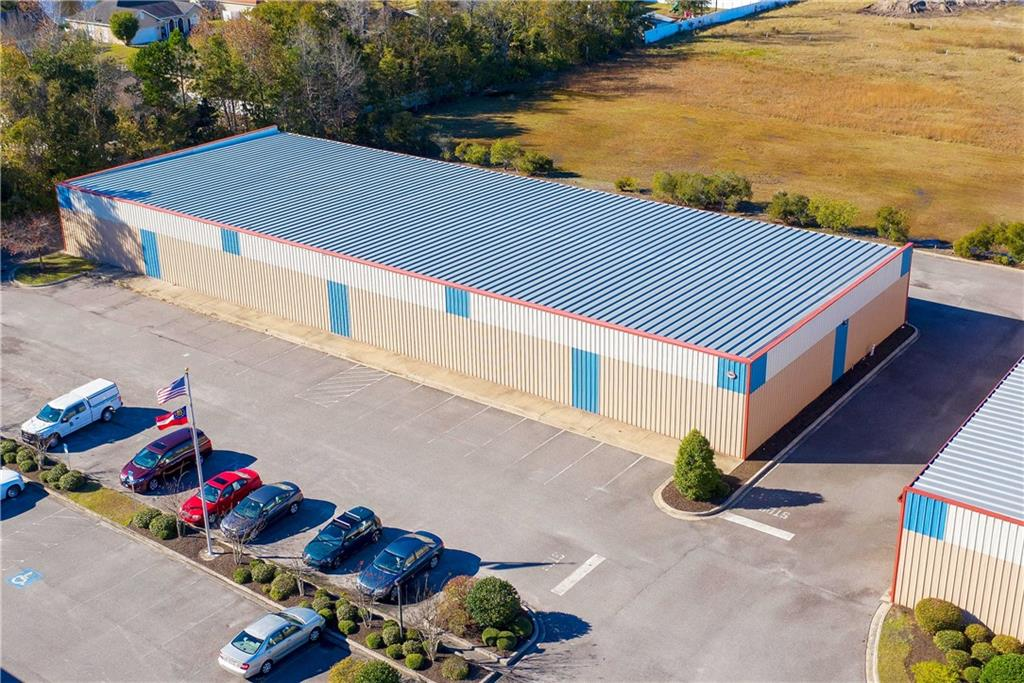 200 Commerce Center Drive UNIT #300 Brunswick, GA 31523