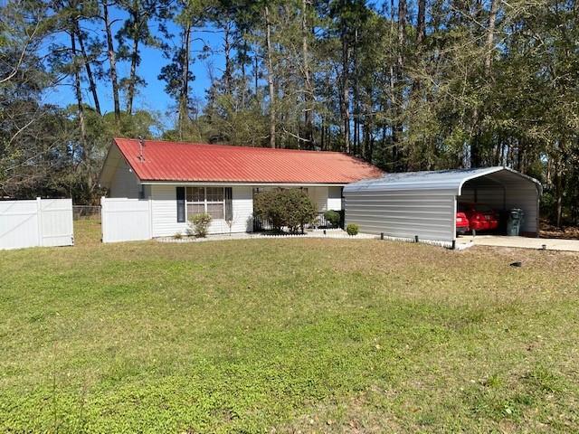 705 Chapel Crossing Road Brunswick, GA 31525