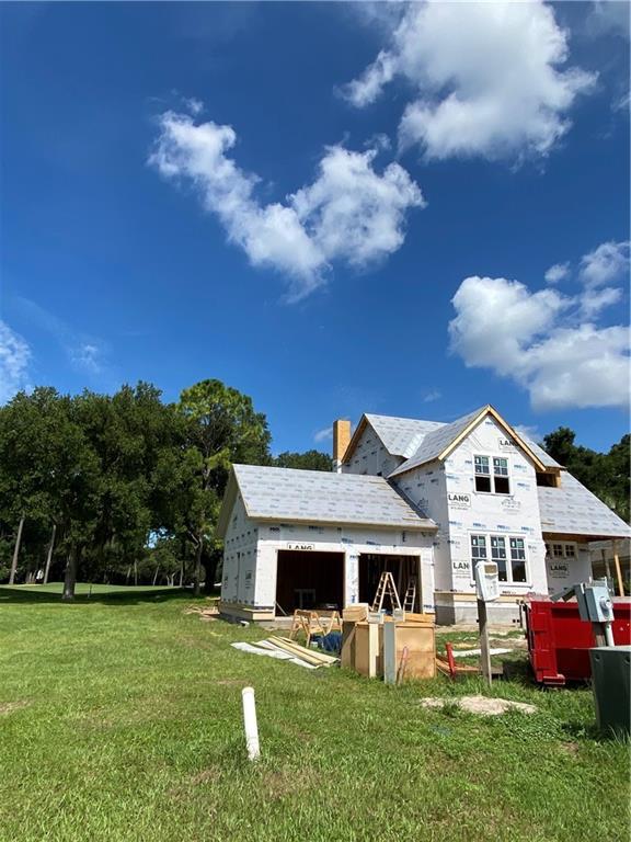 136 Country Club Drive St. Simons Island, GA 31522