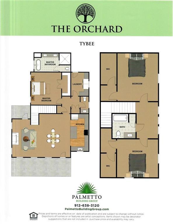43 Orchard Road St. Simons Island, GA 31522