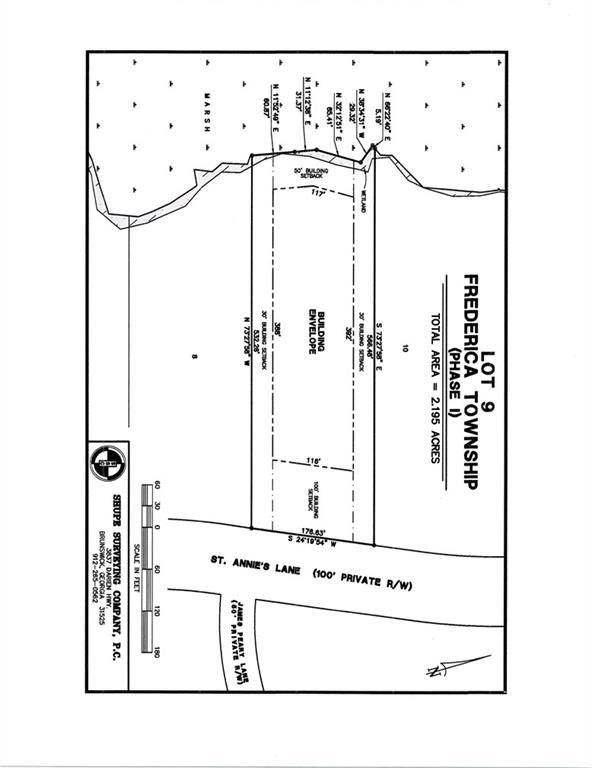 163 Saint Annies Lane St. Simons Island, GA 31522