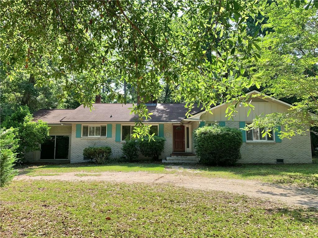 106 Dodge Road St. Simons Island, GA 31522