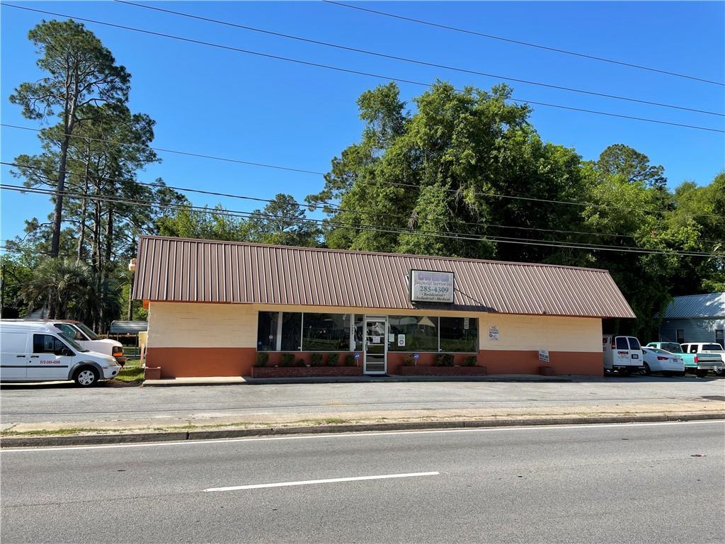 1202 E South Georgia Parkway Waycross, GA 31501