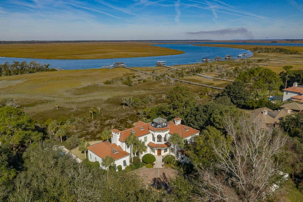 318 W Forty Fourth Street Sea Island, GA 31561