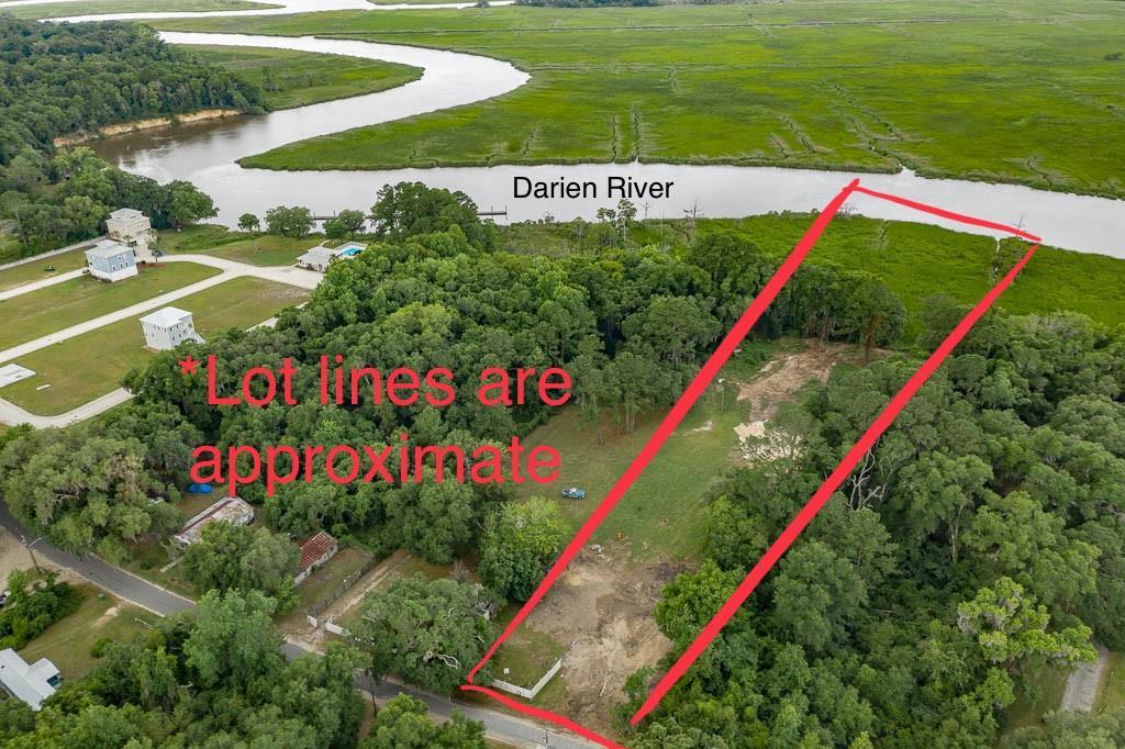 1309 New River Road Darien, GA 31305