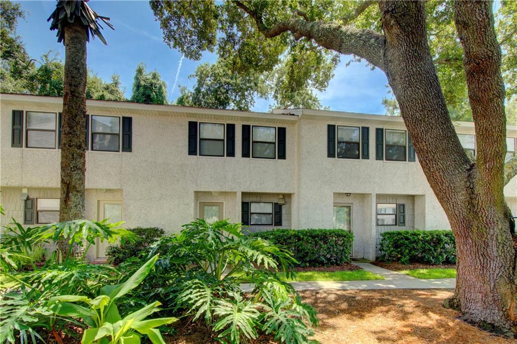 104 Courtyard Villas St. Simons Island, GA 31522