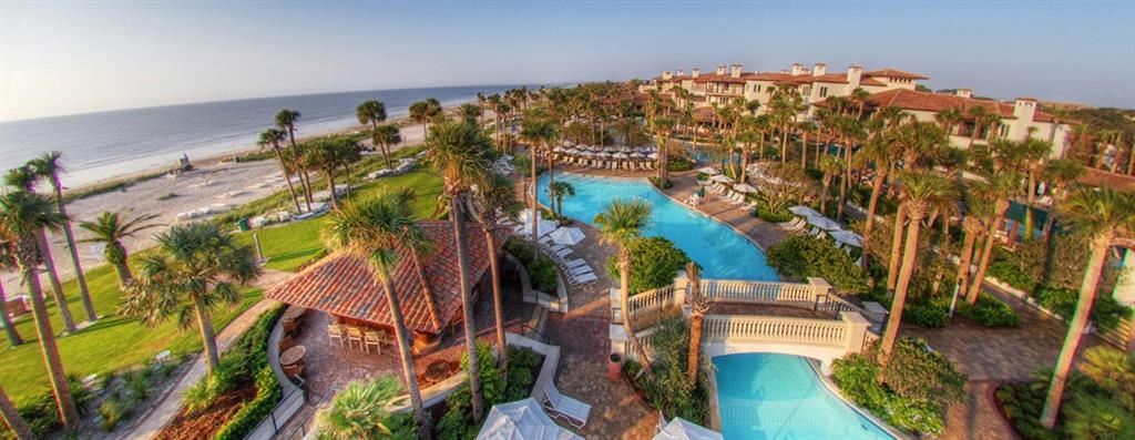 600 Beach Club Drive UNIT #611 Sea Island, GA 31561