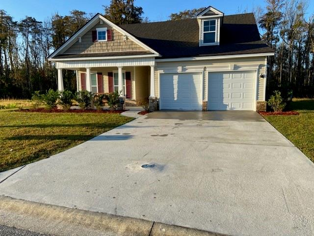 1105 Autumn's Wood Circle Brunswick, GA 31525