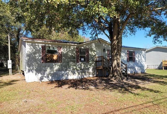 414 Juliette Circle Brunswick, GA 31525