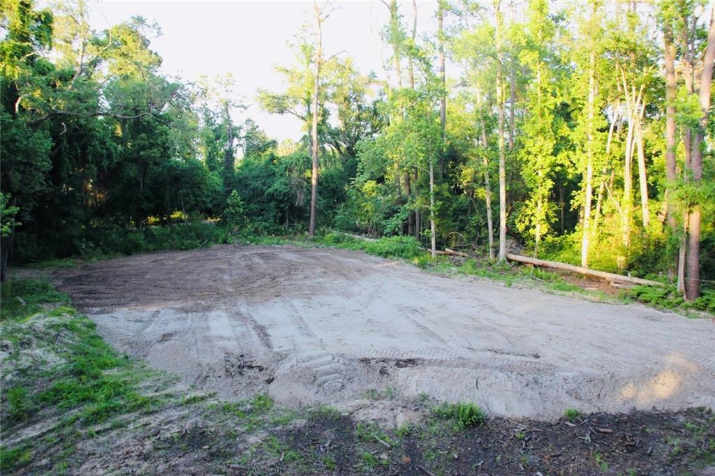 108 Rosa Dorsey Lane St. Simons Island, GA 31522