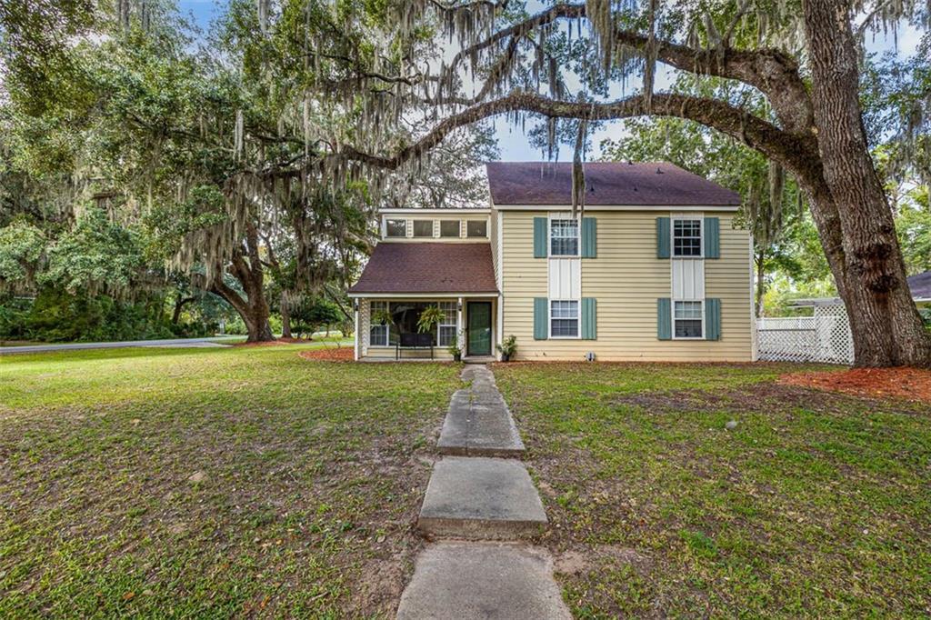 181 King Cotton Road Brunswick, GA 31525