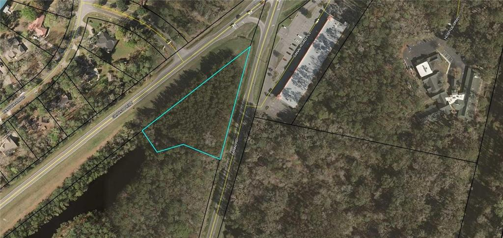 1590 Glynco Parkway Brunswick, GA 31525