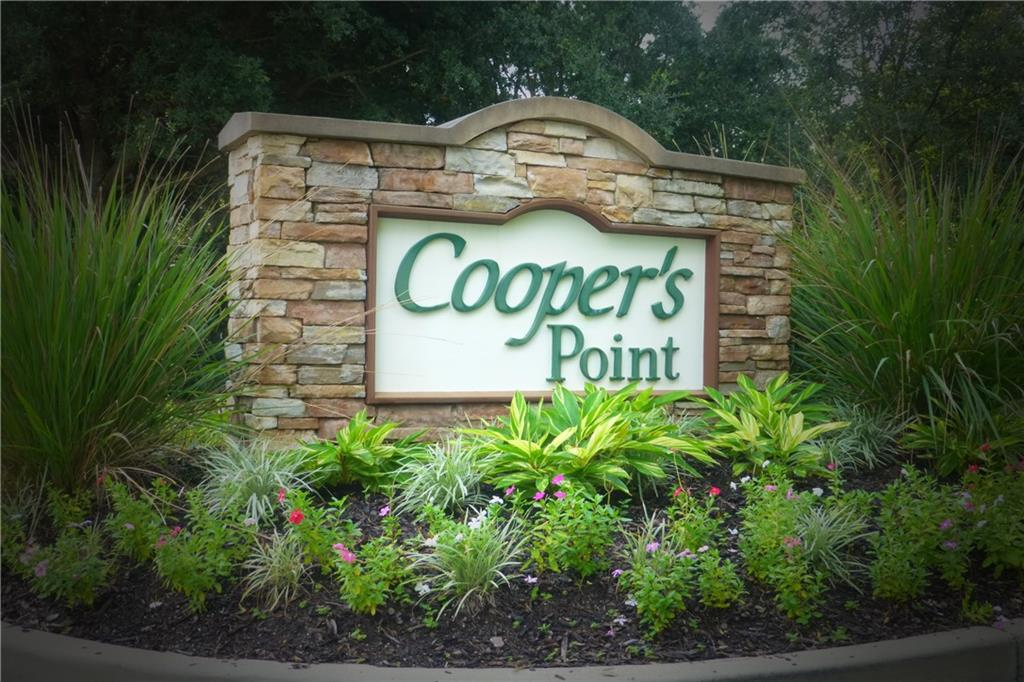 10 Coopers Point Drive Shellman Bluff, GA 31331