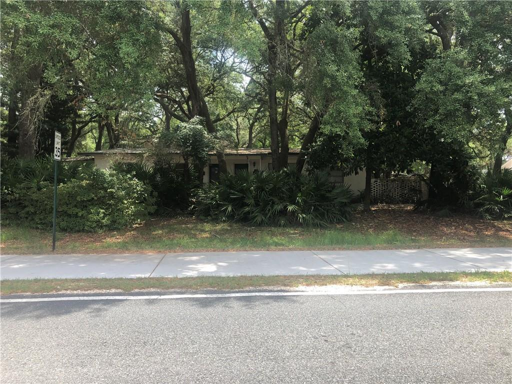813 A & B N Beachview Drive Jekyll Island, GA 31527