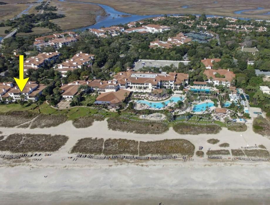 200 Beach Club Lane Sea Island, GA 31561
