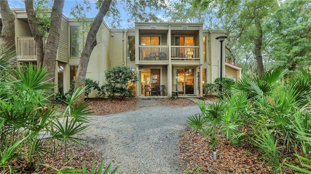 1175 N Beachview Drive UNIT #452 Jekyll Island, GA 31527