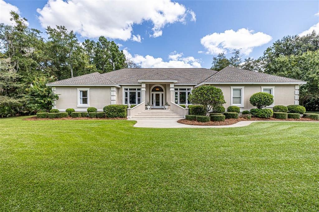 354 Oak Grove Island Drive Brunswick, GA 31523