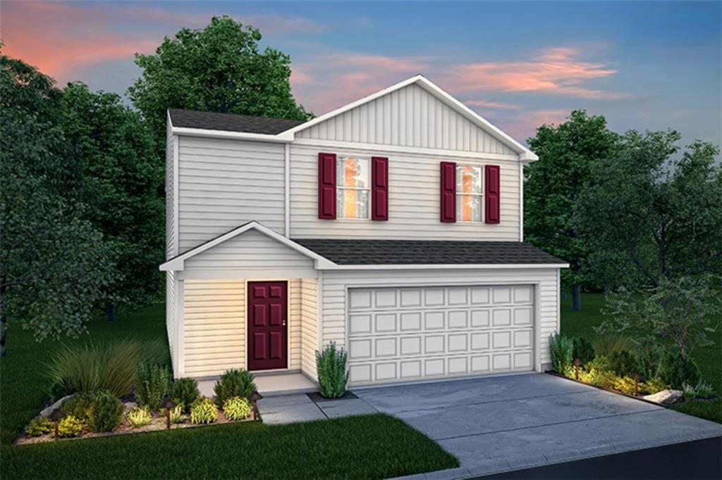 198 Saddle Brooke Terrace Brunswick, GA 31525