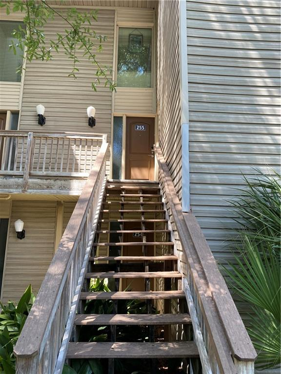 1175 N Beachview Drive UNIT #255 Jekyll Island, GA 31527
