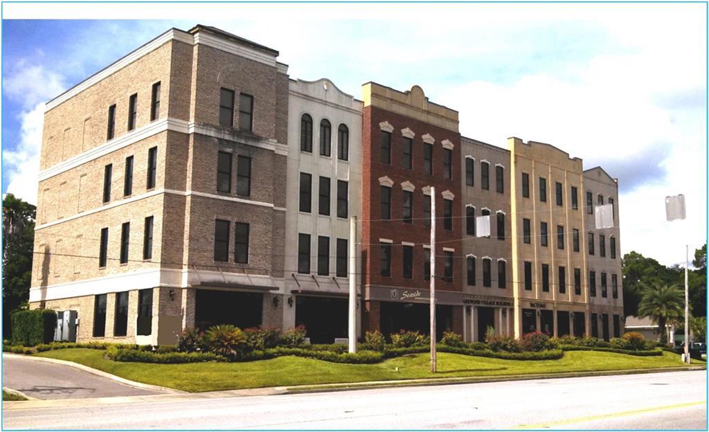 1000 Fountain Park Circle UNIT #1 Brunswick, GA 31520