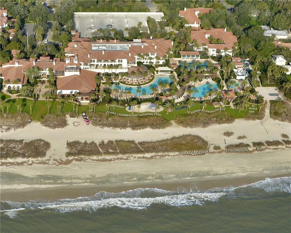 400 Beach Club Drive (unit 310 & 312) Sea Island, GA 31561