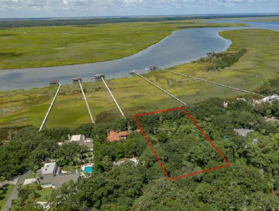 4807 Oglethorpe Drive Sea Island, GA 31561