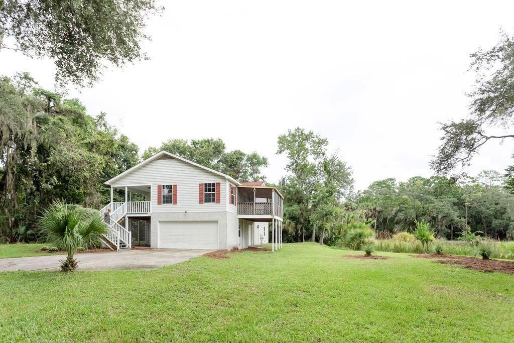 177 Paradise Marsh Circle Brunswick, GA 31525