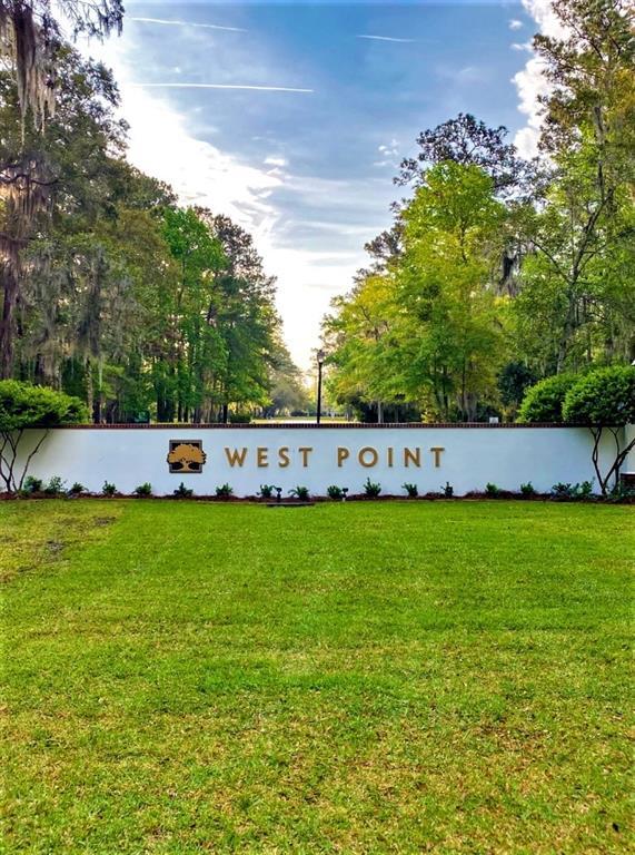 136 West Point Parkway St. Simons Island, GA 31522