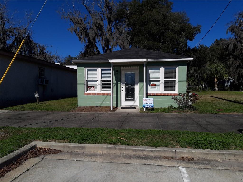 202 Broad Street Darien, GA 31305