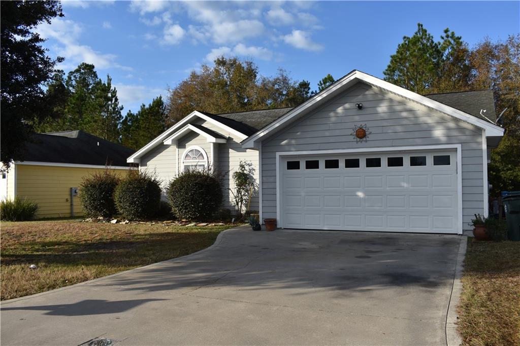 108 Tanglewood Drive Brunswick, GA 31525