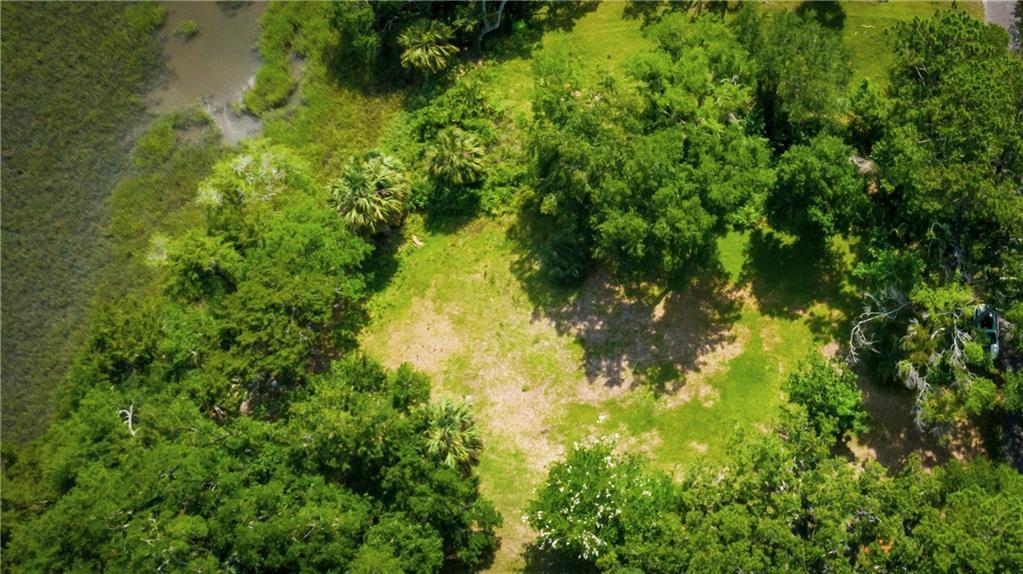 Lot 12 Mission Drive Darien, GA 31305