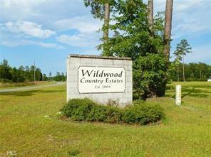 1 Thoroughbred Lot Road Woodbine, GA 31569