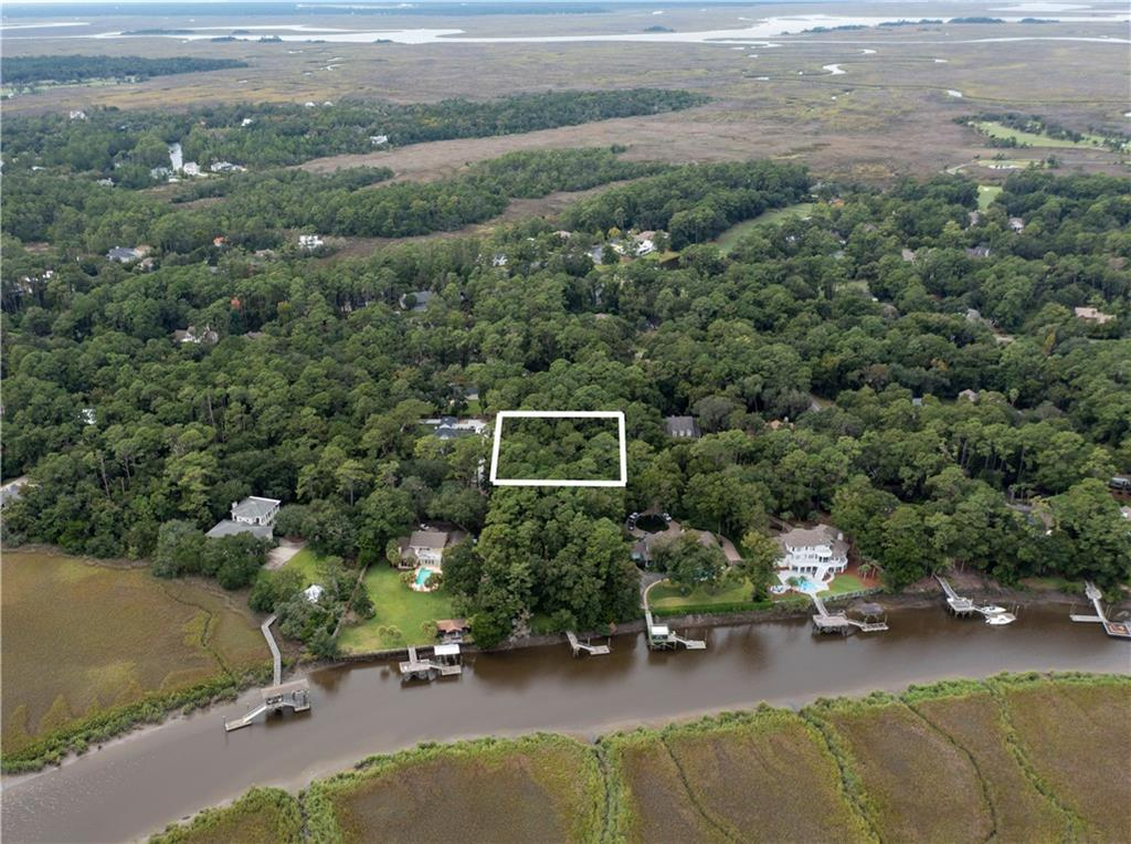 125 Hampton Point Drive St. Simons Island, GA 31522