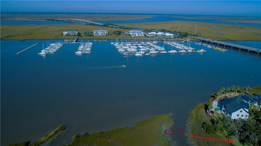 304 Yacht Club Lane St. Simons Island, GA 31522